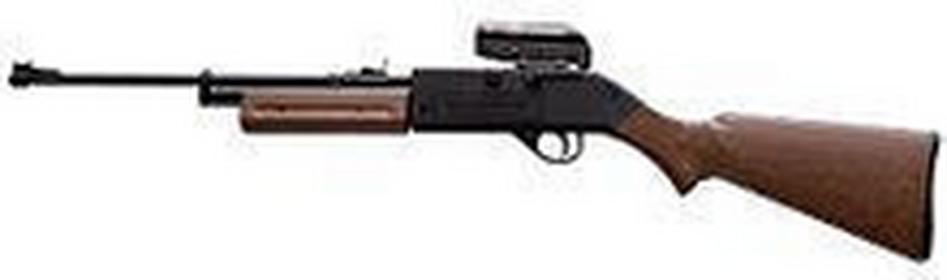 Crosman Pumpmaster 760SK GL