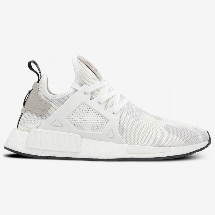 Adidas Women's NMD_XR1 PK W (Purple) End