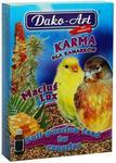 Dako-Art Maciuś Pełnowartościowy pokarm dla kanarków 25kg