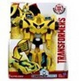HasbroTRANSFORMERS RID Hyper Change Bumblebee B0067/C0641