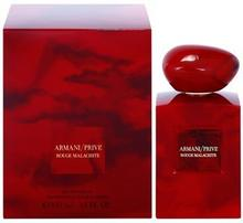 Giorgio Armani Prive Rouge Malachite 100 ml woda perfumowana