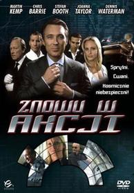 ZNOWU W AKCJI (Back in Business) [DVD]