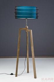 Kare Design Wire Tripod Lampa Stojąca - 33376