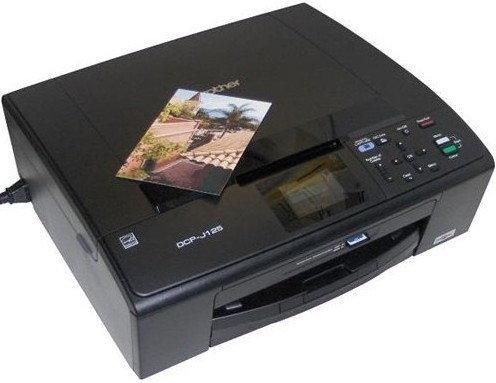 Brother DCP-J125
