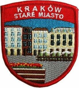 NPOL15: Polska - Naszywka