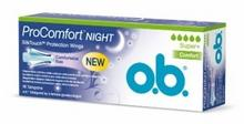 O.B. OB PROCOMFORT NIGHT SUPER +