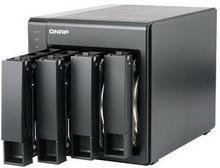 Qnap Serwer plików NAS TS-451+-2G TS-451+-2G