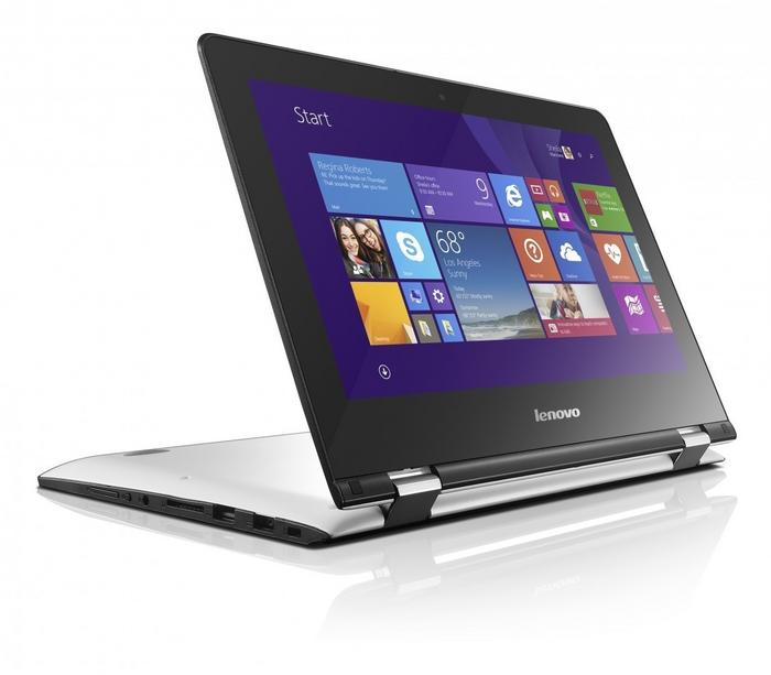 Lenovo ThinkPad Yoga 300 (80M100F5PB)