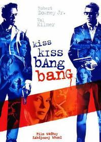 Kiss Kiss Bang Bang [DVD]