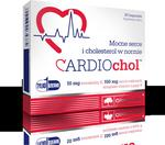 Opinie o Olimp Cardiochol 30 szt.