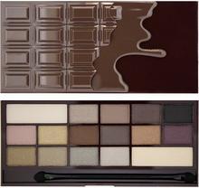 Makeup Revolution Death by Chocolate 22g 16 kolorów