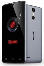 Ulefone Vienna 32GB Dual Sim Szary