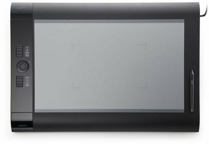 Wacom Intuos4 XL DTP (A3 Wide)