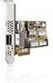HP Smart Array P222/512 MB FBWC Ctrlr 631667-B21