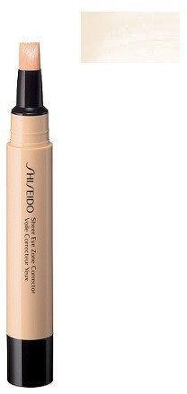 Shiseido Sheer Eye Zone Corrector 103 Natural Korektor pod oczy - 3,8ml