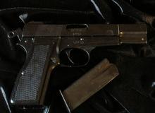 Denix Pistolet BROWNING HP M1935