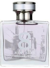 Abercrombie & Fitch 8 New York woda perfumowana 50ml