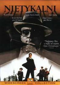 NIETYKALNI - EDYCJA SPECJALNA (The Untouchables) [DVD]