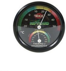 Trixie Termometr higrometr analogowy 76113