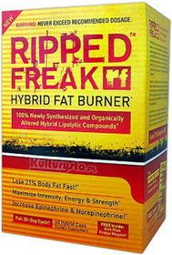 PharmaFreak Ripped Freak 60kaps