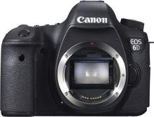 Canon EOS 6D inne zestawy