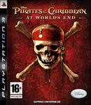 Opinie o   Pirates of the Caribbean At Worlds End PS3