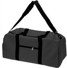 producent niezdefiniowany Torba sportowa treningowa podróżna na ramię 48 l 8711295264207-czarn