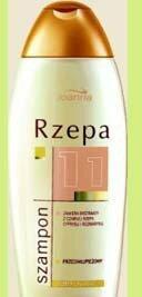 Joanna Rzepa: szampon wzmacniający przeciwłupieżowy 200ml