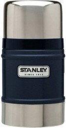 Stanley termos obiadowy stalowy 0,5 l - - Classic - granatowy ST-10-00811-013