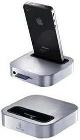 Dok i urządzenie archiwizujące, Iomega, SuperHero Backup and Charger do iPhone i