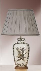 Luis Collection Etched Birds LUI/ETCHED BIRDS (82BEB/LB28) Lampa stołowa