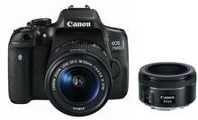 Canon EOS 750D + 18-55 + 50 STM kit