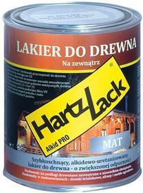 HartzLack Lakier do drewna mat 0 75 l