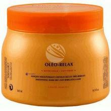 Kerastase Nutritive Oleo Relax Intense maska do włosów grubych i niesfornych 500ml