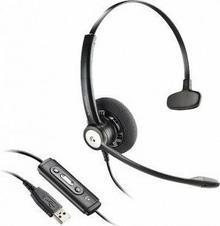 Plantronics Blackwire C710 USB czarne