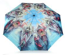 Galleria Parasol składany automatyczny Wenecja 301601