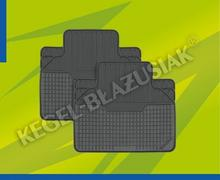 Kegel-Błażusiak & Błażusiak Dywaniki MultiPassform tył Kegel