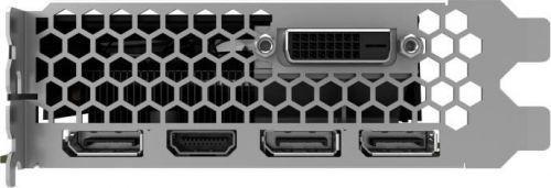 Palit GeForce GTX 1060 Dual VR Ready (NE51060015F9D)