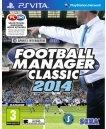 Opinie o Football Manager Classic 2014 PS Vita