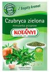 Kotanyi CZUBRYCA ZIELONA MIESZANKA PRZYPRAW 25G 352604