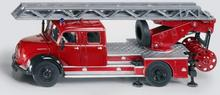 Siku Straż Pożarna z Pompą 4114