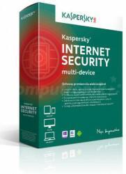Kaspersky KasperskyLab Internet Security multi-device 2 Desktop licencja na rok
