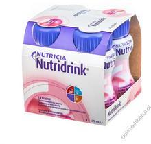 N.V.Nutricia Nutridrink truskawka 4x125 ml 305498