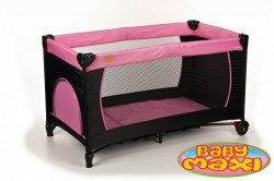 Baby Mix Basic 120x60x78 cm