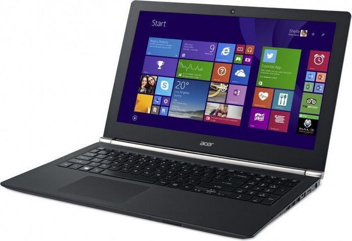 "Acer Aspire VN7-791G 17,3"", Core i7 2,5GHz, 8GB RAM, 1000GB HDD, 128GB SSD (NX.MQREP.010)"