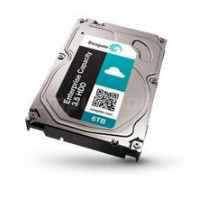Seagate Dysk Enterprise Capacity HDD, 3.5, 8TB, SAS 7200RPM, 256MB cache ST8000