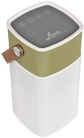 Lava BrightSounds głośnik Bluetooth z lampą do smartfona _ P standard musztardowy 9450