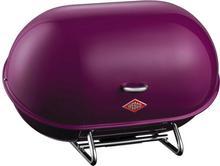 Wesco Pojemnik na pieczywo Single BreadBoy fioletowy 222101-36