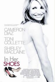 Siostry (In Her Shoes) [DVD]