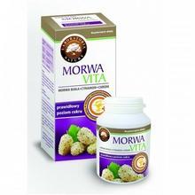 Laboratoria Natury MorwaVita 90 kapsułek 4465351